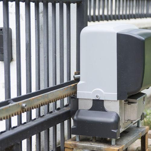 Fruythof BVBA  - Poorten  & automatisatie