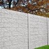 Fruythof bvba - Berlare - Gekleurde betonplaten